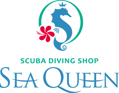 SCUBA DIVING SHOP SEA QUEEN